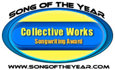 2011 - Jennifer was awarded a collective works placement in the Song of the Year songwriting contest.